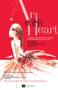 Art With Heart - Dance Impressions