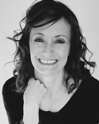 Cherie Gurney, Dance Instructor, Dance Impressions