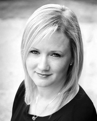 Krissie Edwards, Contemporary and Jazz Instructor, Dance Impressions