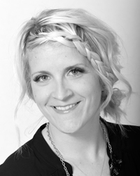 Mallorie Johns, Director/Owner, Dance Impressions