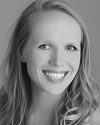 Amber Wood, Tap and Jazz Instructor, Dance Impressions