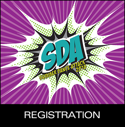 Dance Impressions - Summer Dance Attack Registration